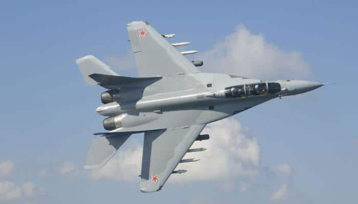 Russia flight tests MiG-35 fighter: All about the jet NATO calls Fulcrum-F
