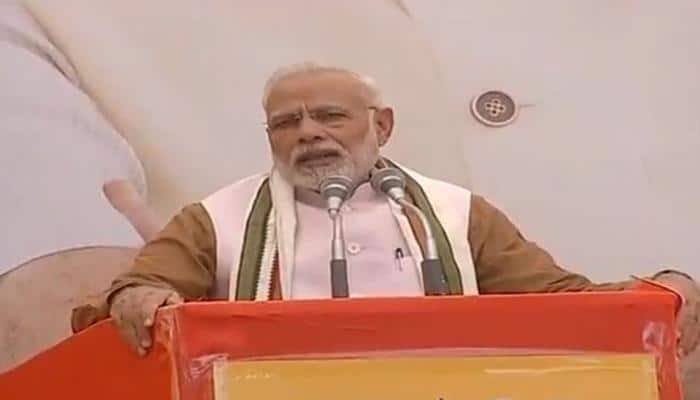 PM Modi explains how LPG connections through Ujjwala Yojna enhanced quality of life