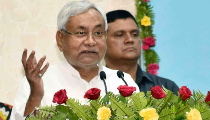 Nitish cries special category status again, says Finance Commission should look at Bihar's 'differentiated needs'