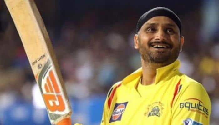 Harbhajan Singh burnt 1500 calories and the way he did it is hilarious!