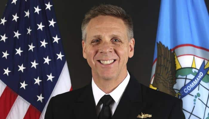 US Pacific Command is now US Indo-Pacific Command, gets new commander