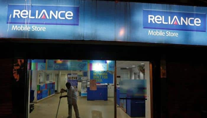 RCom shares in demand; soar 20%