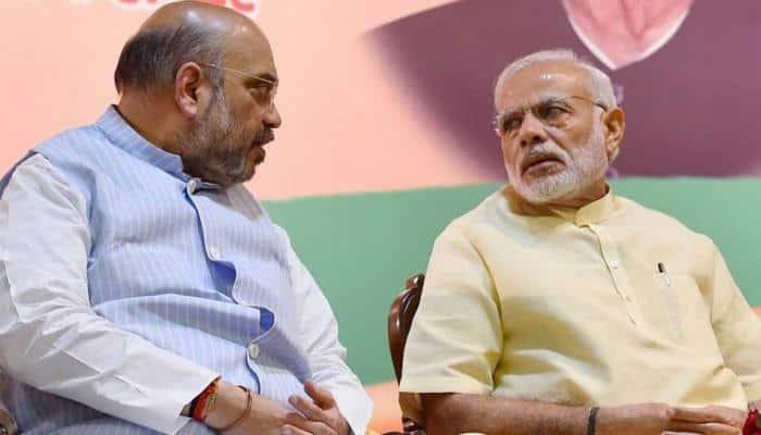 Politics of fatwa temporarily overpowered politics of development: UP BJP chief Mahendra Nath Pandey