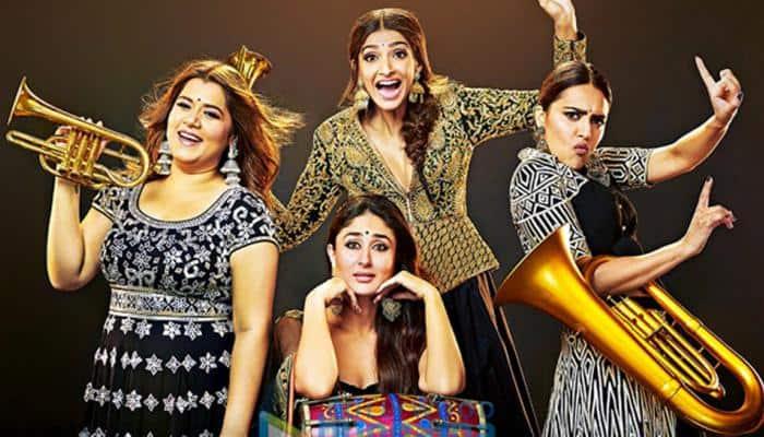 Veere Di Wedding movie tweet review: Get ready to be surprised