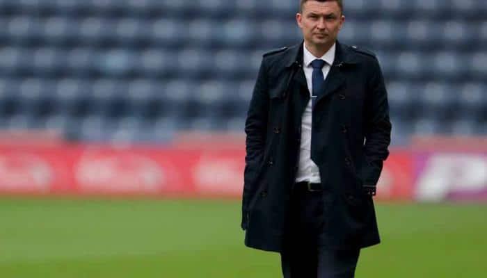 Leeds United sack Paul Heckingbottom as manager