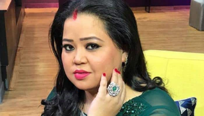 Comedienne Bharti Singh makes shocking revelation on Rajeev Khandelwal's show, says mom wanted to 'abort me'