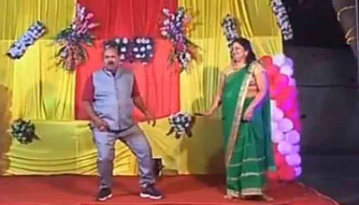dance video - Latest News on dance video | Read Breaking