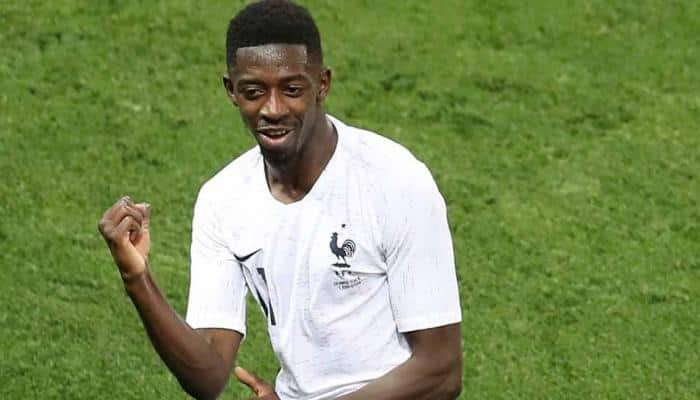 World Cup friendly: Ousmane Dembele gem caps France win over Italy
