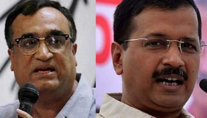 Congress rejects talks of alliance with Arvind Kejriwal's AAP, sparks war on Twitter