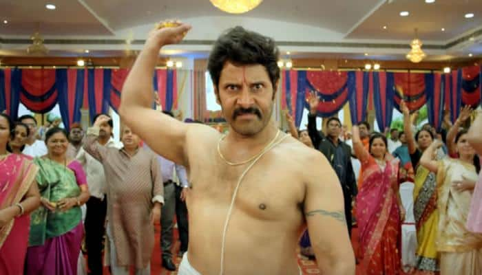 Saamy Square trailer: Vikram starrer is high on action and drama—Watch
