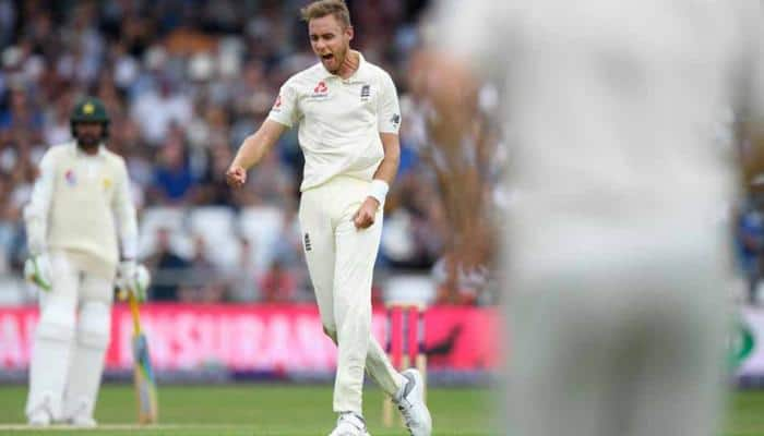 England complete rout of Pakistan inside three days