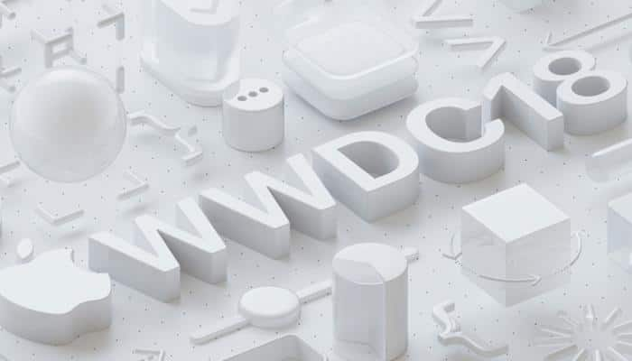 Apple WWDC 2018 kicks off today: Live streaming, schedule and more