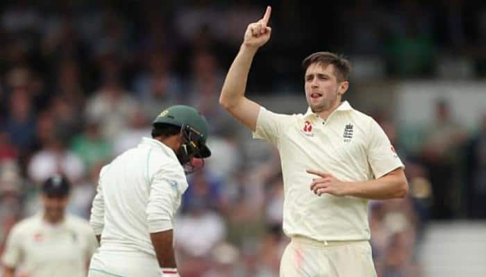 Chris Woakes out of Scotland one-dayer, England call up Tom Curran