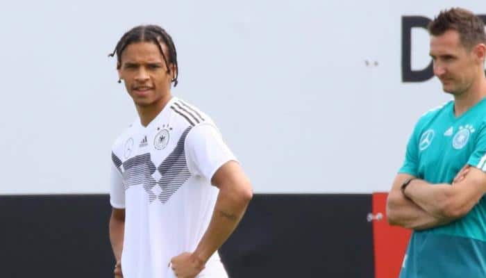 Leroy Sane misses out, Manuel Neuer makes Germany World Cup squad
