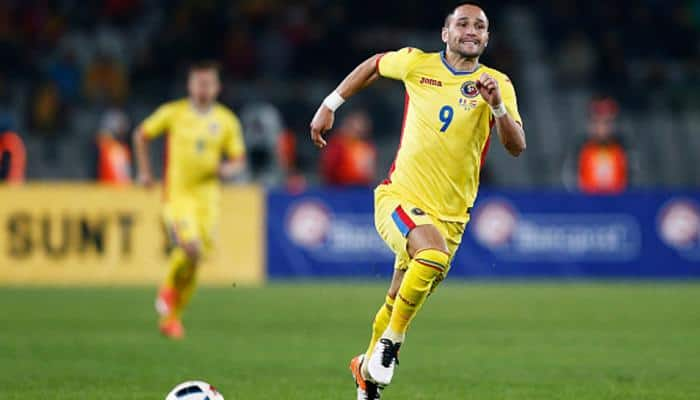 Ludogorets bolster defence with Romanian Dragos Grigore