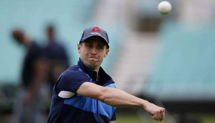 Injured Chris Woakes ruled out of Scotland ODI
