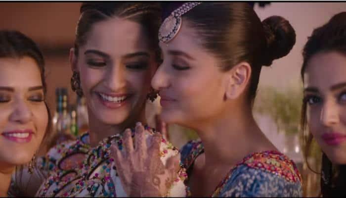 Veere Di Wedding Day 4 Box Office collections: Kareena-Sonam-Swara-Shikha starrer sails smoothly!