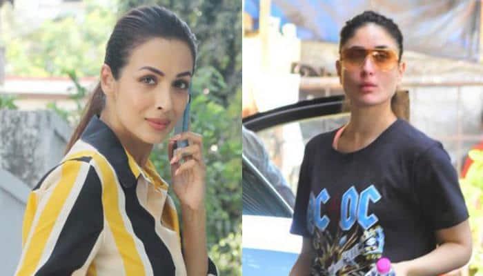 5 Bollywood celebrities who practice Yoga regularly