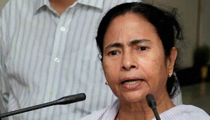 Mamata Banerjee reshuffles portfolios after dropping three ministers