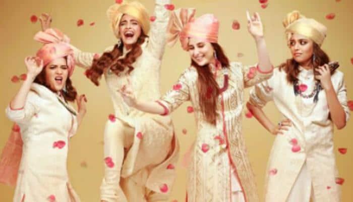 Veere Di Wedding Box Office collections: Kareena-Sonam starrer crosses Rs 50 cr mark