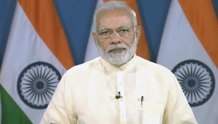Government committed to ensuring affordable healthcare for all: PM Modi