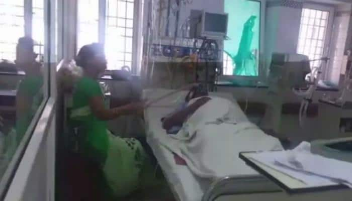 Five patients die within 24 hours in Kanpur hospital, kin blame faulty ACs