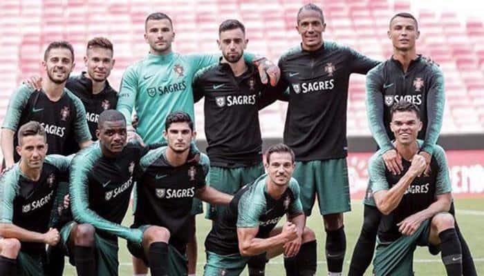 Cristiano Ronaldo return inspires Portugal past Algeria