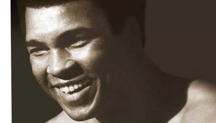 Donald Trump mulls posthumously pardoning Boxer Muhammad Ali
