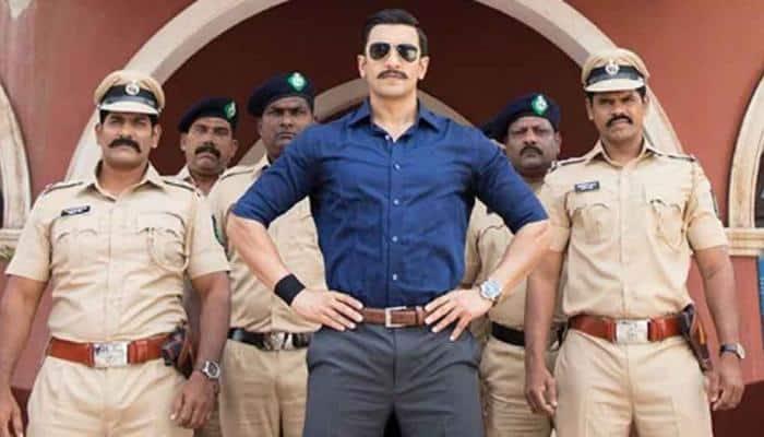 Ranveer Singh is proud to be 'Rohit Shetty ka HERO' — His latest Instagram post is a proof