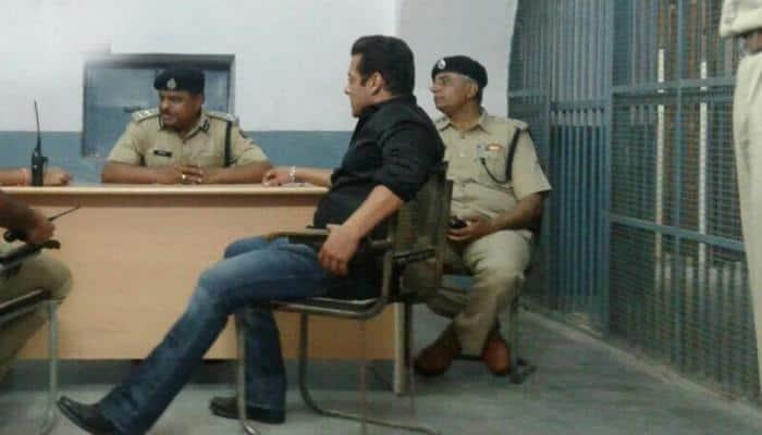 Bid to kill Salman Khan foiled, Lawrence Bishnoi gang member arrested in Hyderabad