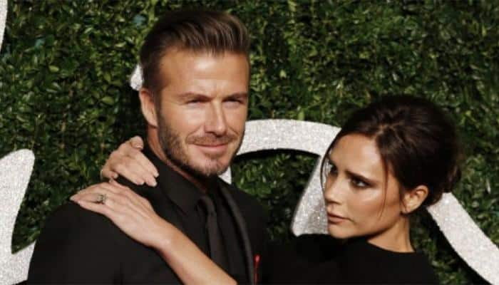 Victoria Beckham dismisses divorce rumours