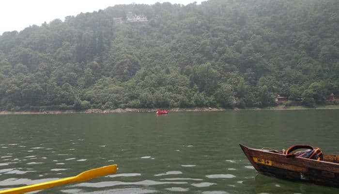 Five things to do in Nainital