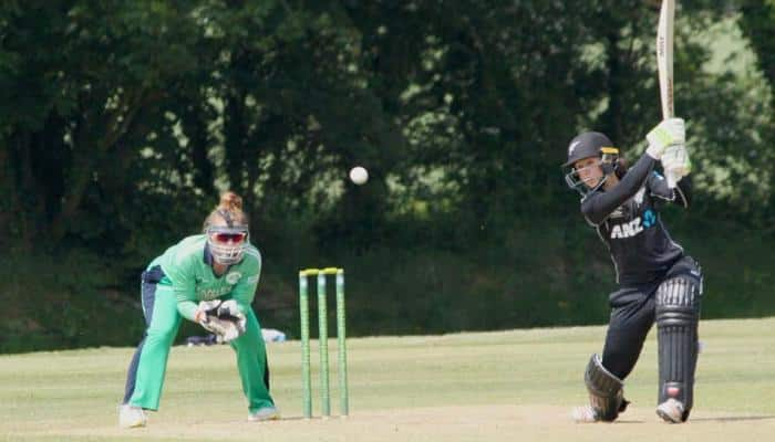 New Zealand women hammer Ireland again by 306 runs