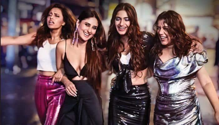 Veere Di Wedding Box Office collections: Kareena-Sonam starrer nears Rs 70 cr mark