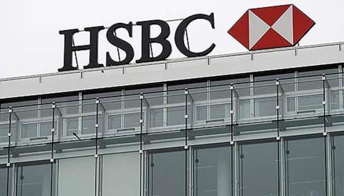 HSBC to invest $15-17 billion by 2020 as strategy pivots to growth