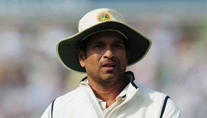 Sachin Tendulkar wants more opportunities for minnows after Scotland