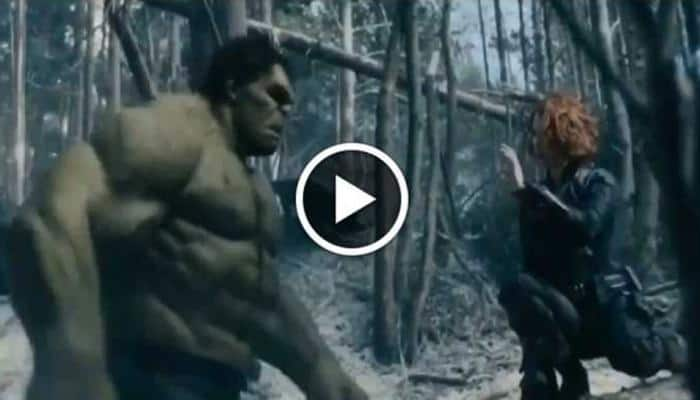 Watch this viral video to see what happens if Avengers was made in Bollywood