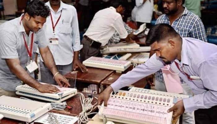 Congress' Sowmya Reddy declared winner in Jayanagar assembly bypolls in Karnataka