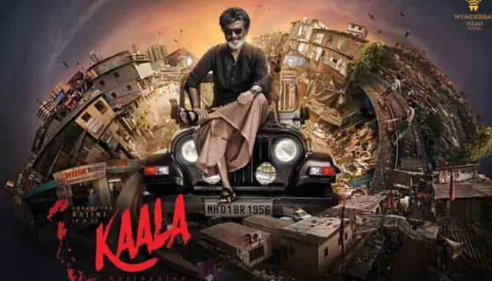 Rajinikanth's gangster drama Kaala earns over Rs 114 crore at worldwide Box Office