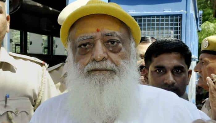 Son of witness in Asaram case 'abducted'; returns home
