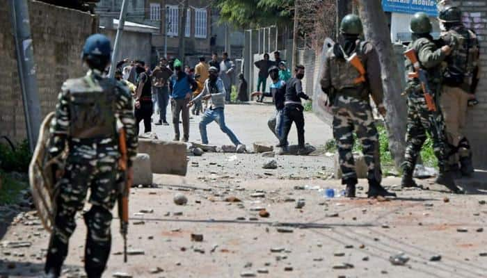 India slams UN report on Kashmir, calls it 'fallacious and motivated', says it's based on 'unverified information'