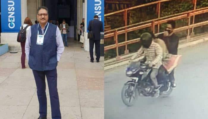J&K mourns death of journalist Shujaat Bukhari, pictures of suspected killers released