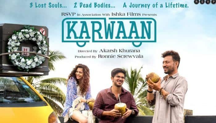 Mammootty to promote Dulquer Salmaan, Irrfan Khan starrer 'Karwaan'