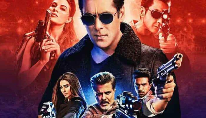 Salman Khan's Race 3 emerges as biggest opener of 2018 — Check out film's day 1 collection