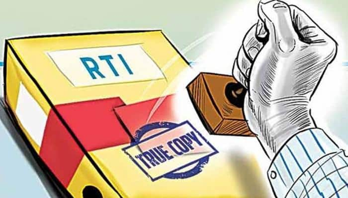 Centre confirms plan to amend RTI Act, refuses to provide details of amendment bill: RTI