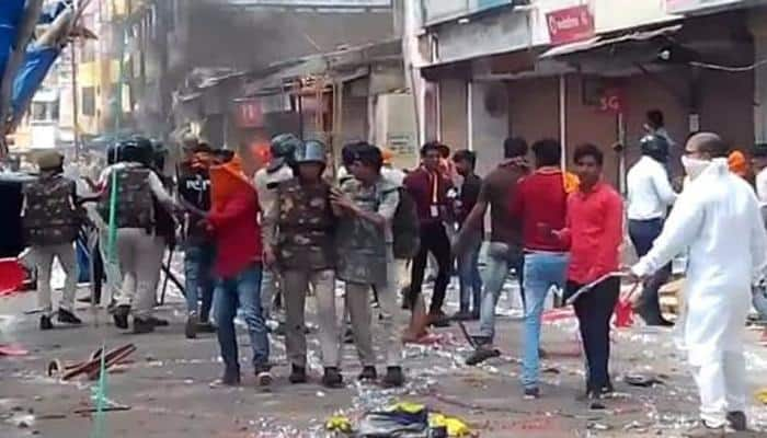 Violence breaks out in Madhya Pradesh's Shajapur, prohibitory orders clamped