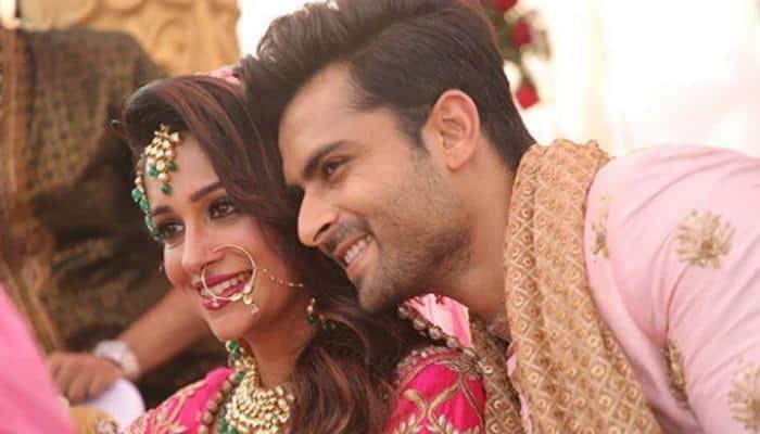Dipika Kakkar celebrates her first Eid with husband Shoaib Ibrahim—See pic