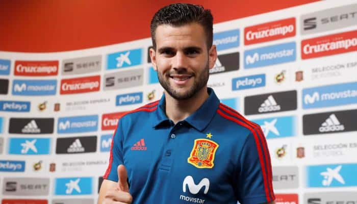 FIFA World Cup 2018: Nacho Fernandez highlights Spain's ability to overcome the challenges of new coach Fernando Hierro