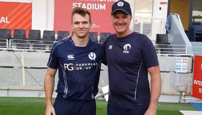 Current Scotland coach Grant Bradburn interested in New Zealand coaching job