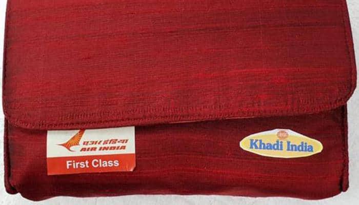 Air India to continue giving Khadi amenity kits to international passengers